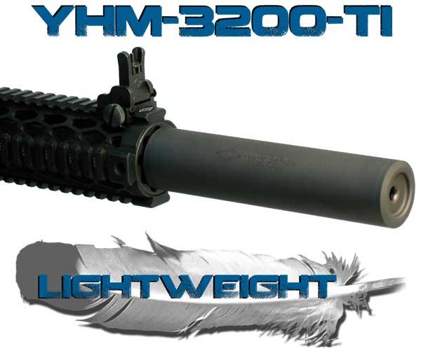 YHM-3200A-Ti