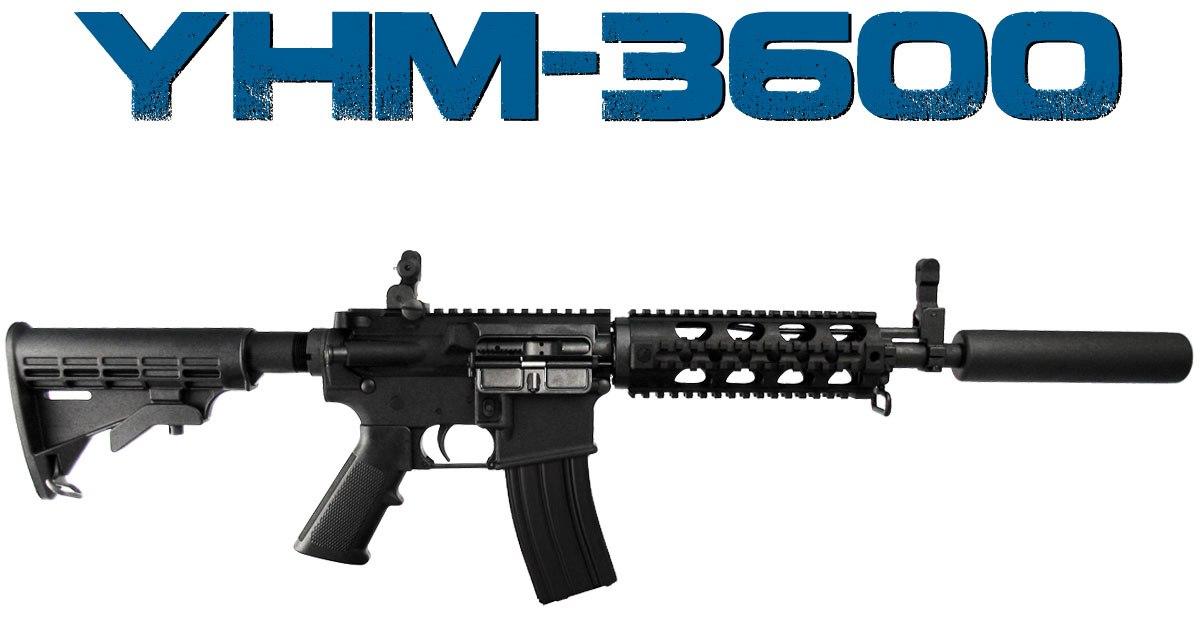 YHM-3600