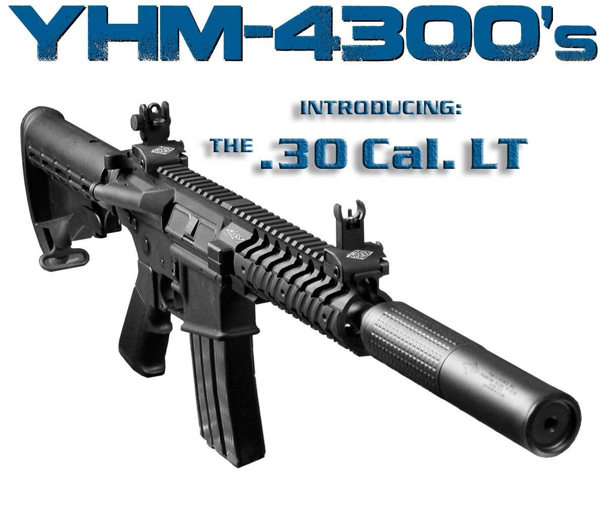 YHM-4300