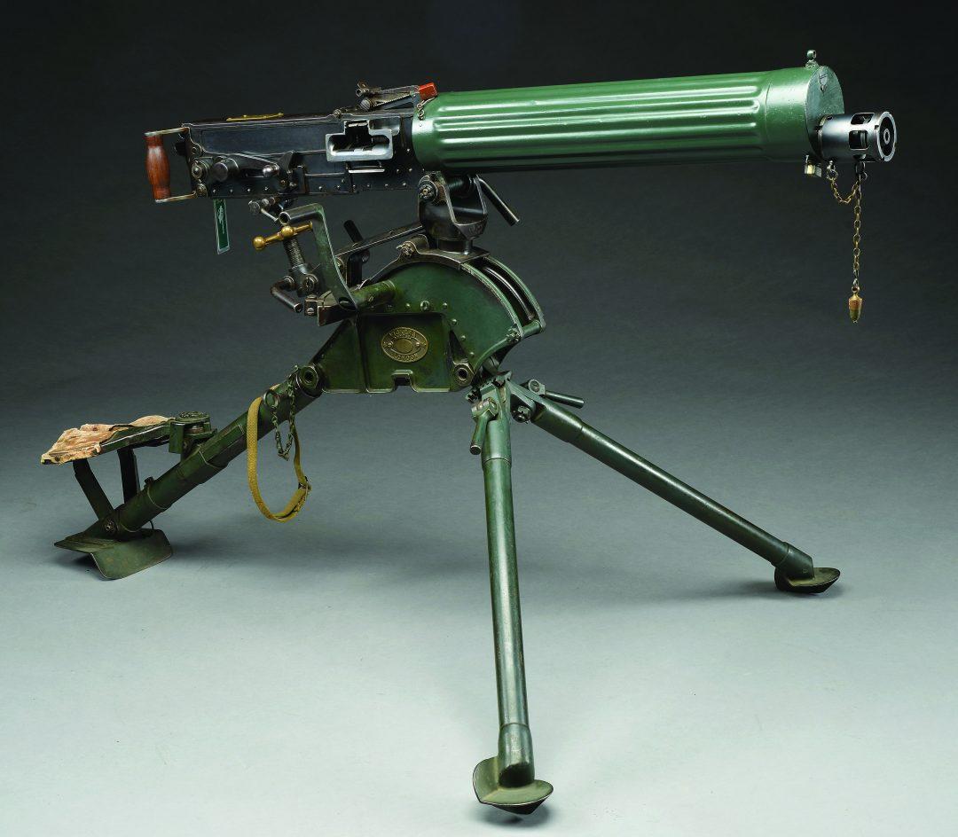 British Vickers Model 1912,  303 | | Historic Arms Corporation
